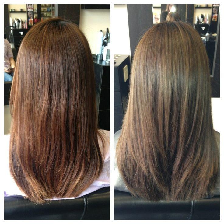 Best 25 Ash Brown Hair Dye Ideas On Pinterest