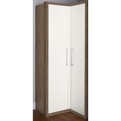 http://www.homebase.co.uk/en/homebaseuk/walnut-and-white-gloss-corner-wardrobe-369969