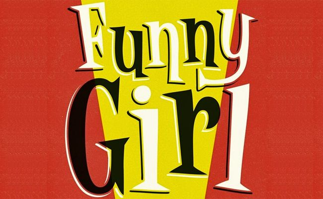 #NickHornby's FUNNY GIRL Is Sedate Despite Its Swinging '60s London Setting
