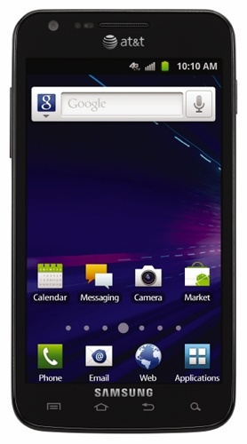 samsung-galaxy smartphone