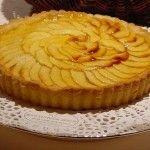 Dolci: torta di mele al microonde
