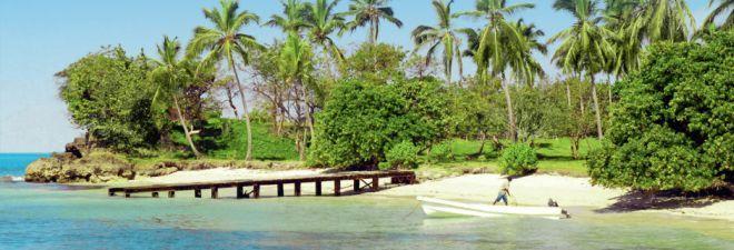 Boka tidigt-rabatt - Dominikanska republiken vinterresor