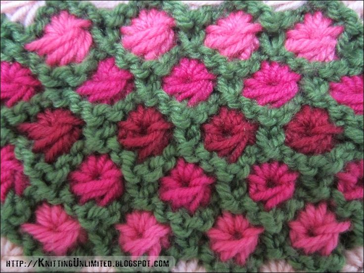 Unusual Knitting Techniques : Images about knitting techniques on pinterest