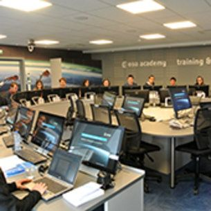 ESA's Education Office is looking for 22 engineering university students who would like to be introduced to the fascinating world of spacecraft communications. The Ladybird Guide to Spacecraft Communications will run again between 6 and 9 March 2018 at the ESA Academy's Training and Lear…