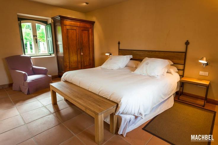 Hacienda Zorita Wine Hotel & Spa 5*. Salamanca, Castilla y León, Spain $140