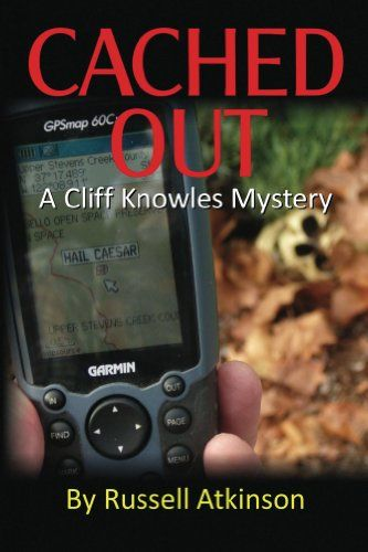 1096 best ever growing kindle tbr images on pinterest kindle cached out cliff knowles mysteries book 2 by russell atkinson http fandeluxe Image collections