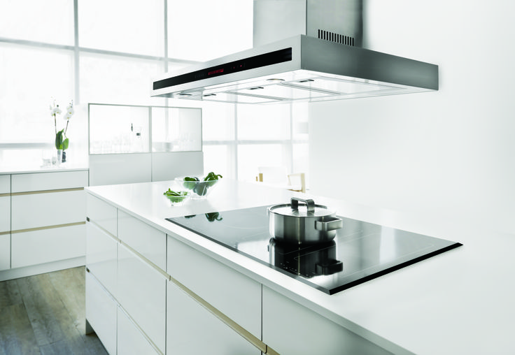 ASKO Rangehoods - Stylish and functional (Featured: CW4951)