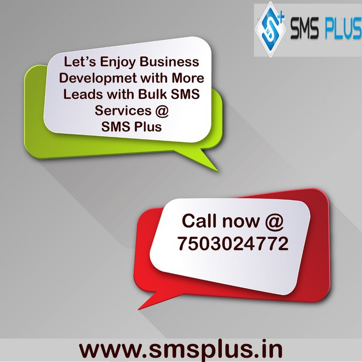 With Bulk SMS Spread Your Business Message Quickly in Seconds among Number of Customers