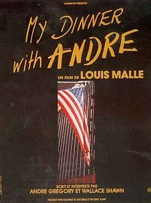 My Dinner with Andre is a movie which involves two guys at a table talking about philosophical subjects. In spite of the lack of action, this movie was oddly compelling and I never fell asleep. :) I have watched it many times over the years.