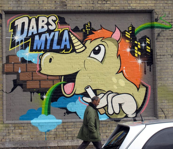 by Dabs & Myla