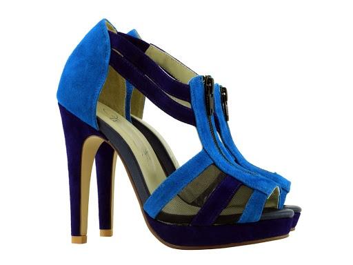 Custom made women's shoe website - Shoes of Prey