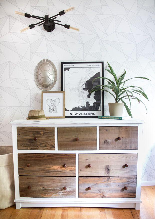 1000 ideas about dresser bed on pinterest duncan phyfe diy loft room wardrobes diy loft room