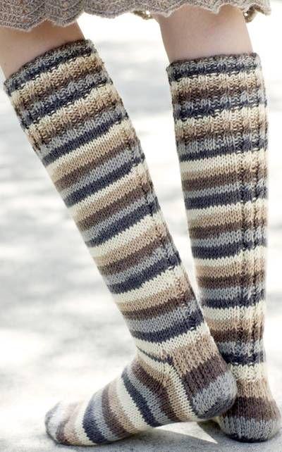 Pitkät sukat seiskaveikasta