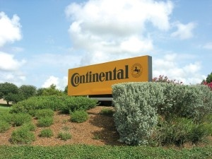 Continental Automotive Systems Inc. announced in Feb. 2012 that it will begin production in its Seguin plant of automotive emissions sensors currently produced only in Europe and Asia.    Expansion of the local plant to make the sensors involves 113 million dollars in new capital investment and will create more than 300 new jobs making the plant Seguin's largest employer.