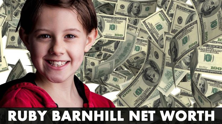 Ruby Barnhill Net Worth & Biography 2015 | Earnings & Salary Per Movie!
