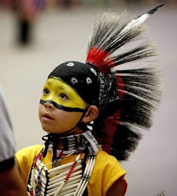 Red Earth Native American Cultural Festival celebrates 25 ...