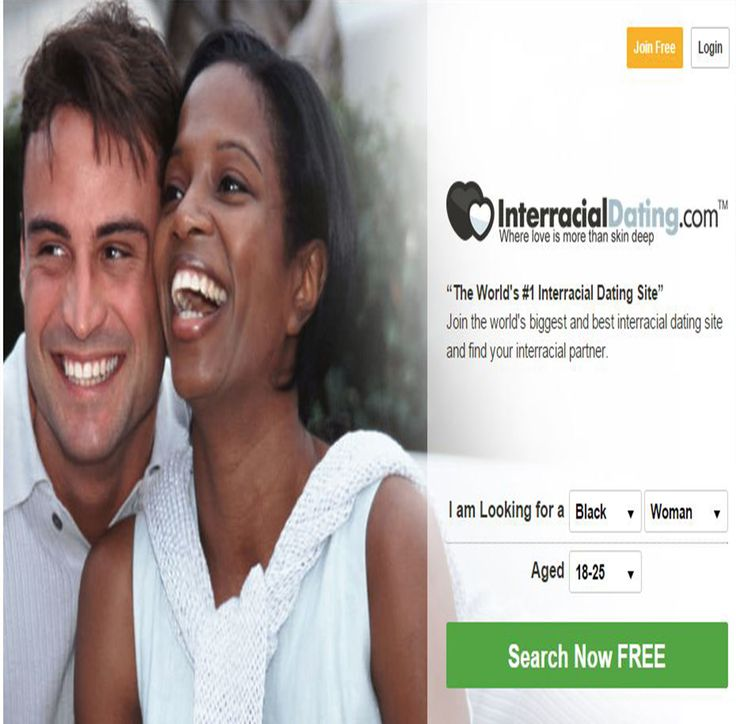 Best Interracial Dating Apps