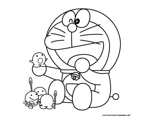 Coloring pages for kids' printable