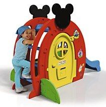 Mickey Mouse Clubhouse Activity Playhouse