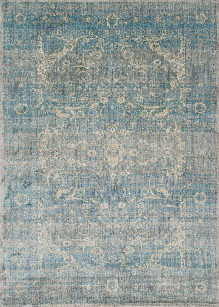 Maliya Rug, Blue