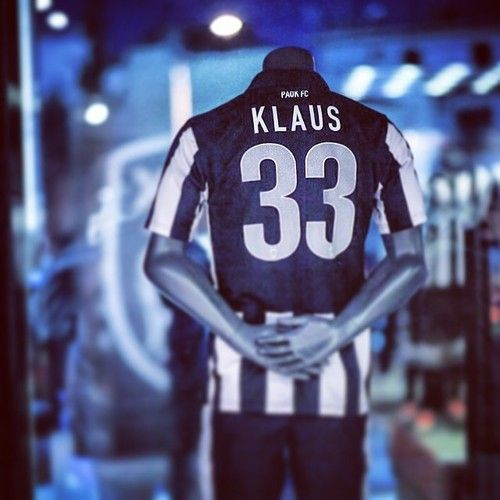 PAOK FC Official Store