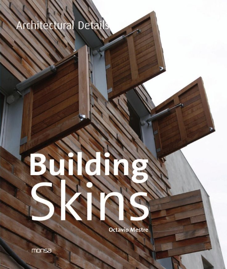 84 Best Images About Architecture On Pinterest: 10 Best Ideas About Building Skin On Pinterest