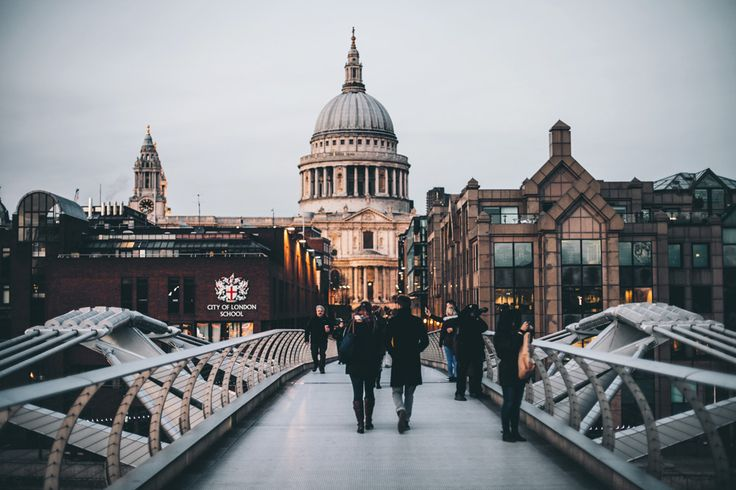 The Ultimate London Guide: 8 Bloggers Share Their Travel Itineraries