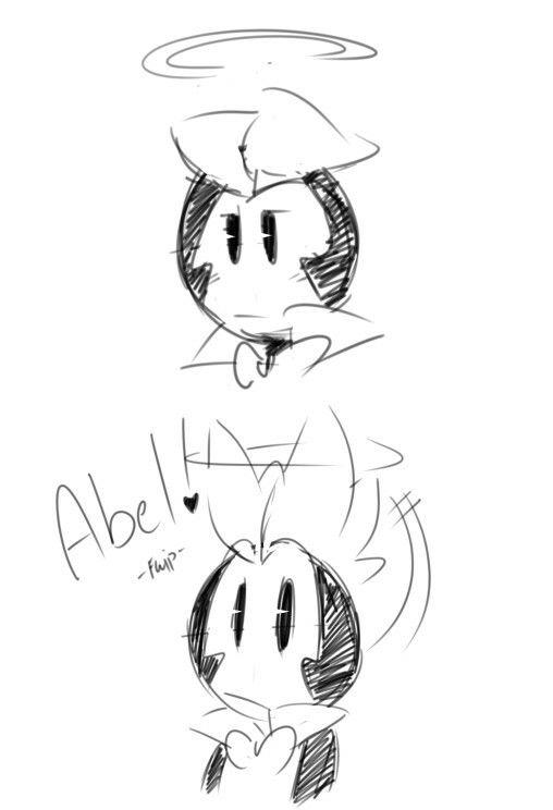 Pin en abel