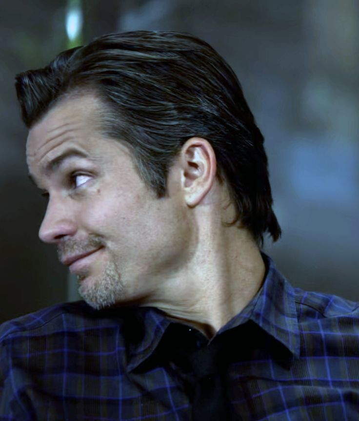 Timothy olyphant justified season 1