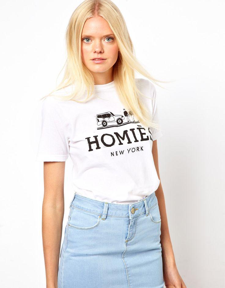 Homies T-Shirt