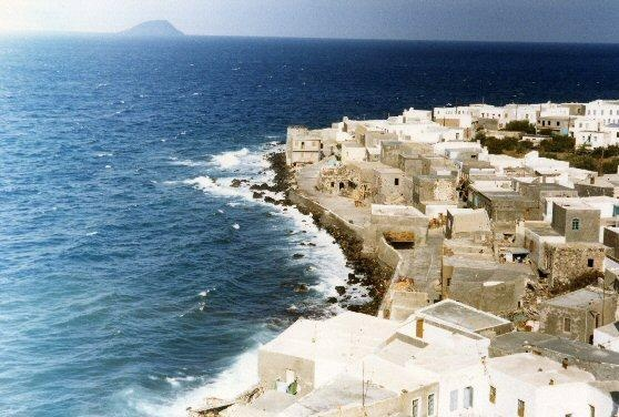 Nisyros - Dodecanese Islands - Greece  http://thegreekhouse.wordpress.com/2010/06/10/