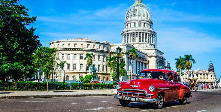 Entdecke das einzigartige Kuba!  Verbringe 7 bis 14 Nächte in den 4-Sterne Hotels Casas Particulares und Iberostar Playa Alameda. Im Preis ab 979.- sind das Frühstück, der Transfer zwischen den Hotels und der Flug inbegriffen.  Hier kannst du den Ferien Deal buchen: https://www.ich-brauche-ferien.ch/ferien-deal-kuba-inkl-hotel-und-flug-fuer-nur-979/