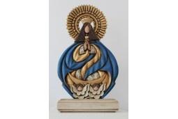 Ma.Lea Cerdá - Virgen Inmaculada Concepción.