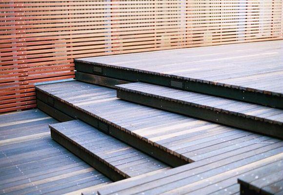 27 best timber decking images on pinterest home ideas for Australian hardwood decking