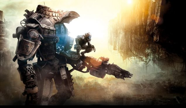 Episode #415 – Titanfall 6vs6 Drama! Playstation Now – The Netflix of gaming / Is the Steam Machine worth it?