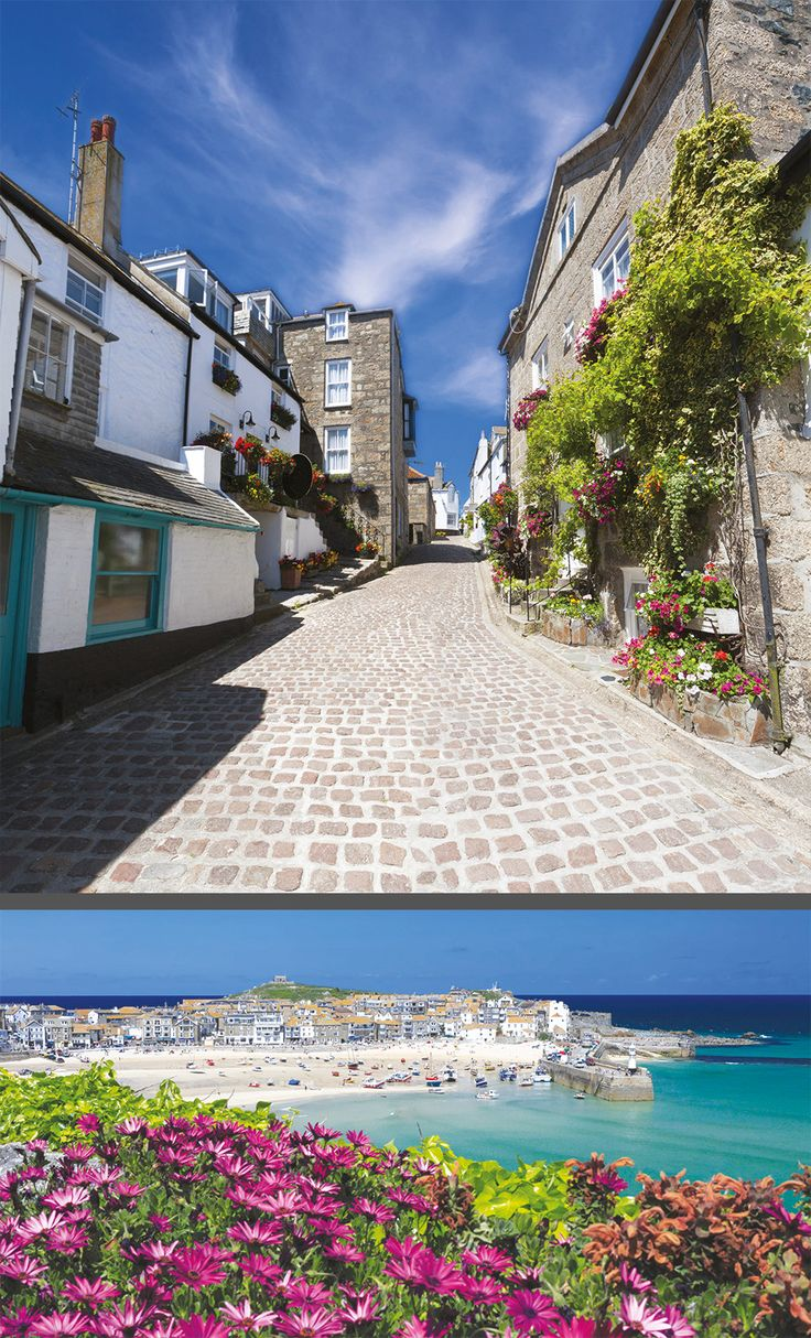 "St.Ives is known as the ""jewel of Cornwall's crown, boasting breathtaking coastal scenery and home to a beautiful seaside town. What's not to love about St.Ives?"