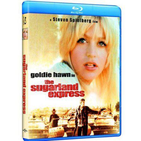 The Sugarland Express (Blu-ray)