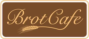 BrotCafe Logo