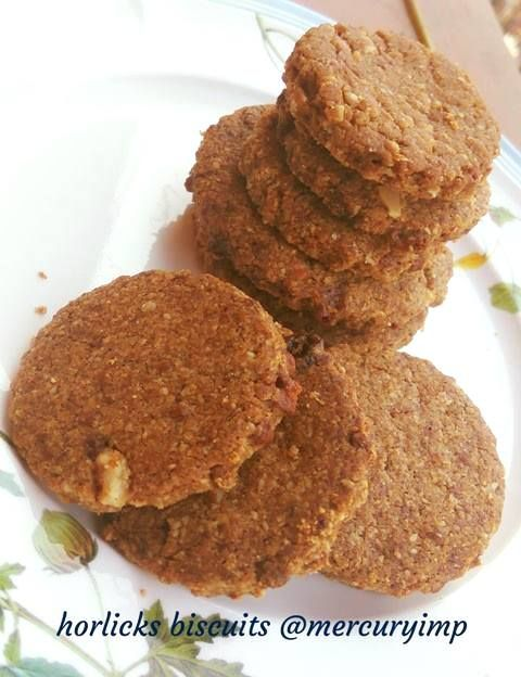 Mercury Information Management Platform: The Best Horlicks Biscuits Recipe With Oatmeal: Eggless Crunchy Bites in Airfryer, No Baking Powder