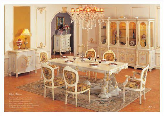99 best furniture images on Pinterest   Dining room furniture ...