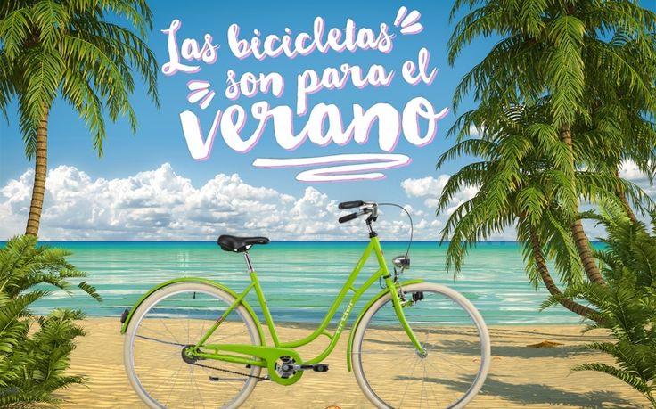 En Frosch Ecológico nos encanta que en verano sigas manteniendo unos hábitos responsables y sostenibles, ¡por eso queremos ponértelo fácil!  Participa en nuestro concurso indicándonos cuál es tu producto Frosch favorito, por qué motivos y qué es lo que más te gusta de él.  ¡El mejor comentario ganará una bicicleta holandesa Ortler Detroit!