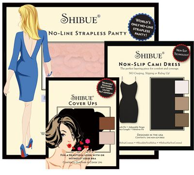WIN a $95 Shibue Prize Package