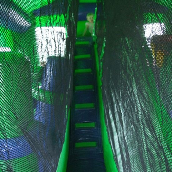 Sponge Bob Bouncy Castles  #spongebob #bouncycastles #inflatables #play #toys #kids