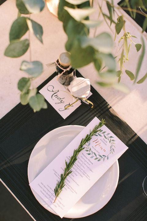 Vineyard Santorini Wedding | Santorini Glam Weddings