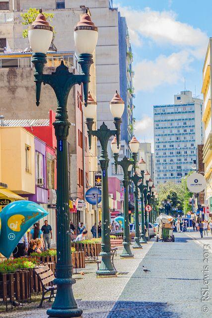 Curitiba - Brazil in HDR Minha linda cidade de Curitiba a melhor do Brasil