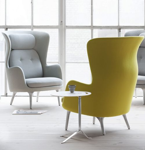 17 best images about gelb on pinterest acapulco chair for Ohrensessel yellow