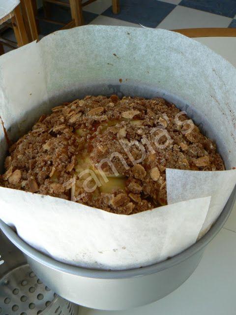 Apple Cake - Κέικ Μήλου, Συνταγές με Μήλα, Κέικ Μήλων, Μηλόπιτες, Γεμιστό Κέικ Μήλων, Κέικ Μήλου Γεμιστό