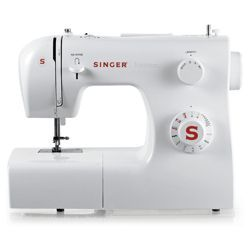 Check out Singer 2250 Electronic  Sewing Machine - White from Tesco direct