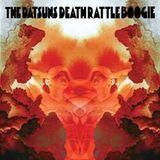 Death Rattle Boogie [CD]