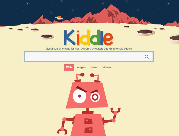 "If you worry about the limitless ways your kids can use Google to search for the really curious things in life like ""dirty jokes"" and ""boobs"" – worry no more. New search engine, Kiddle, allows kids to search in a safe place.  Search results, curated by editors and Google SafeSearch promises"